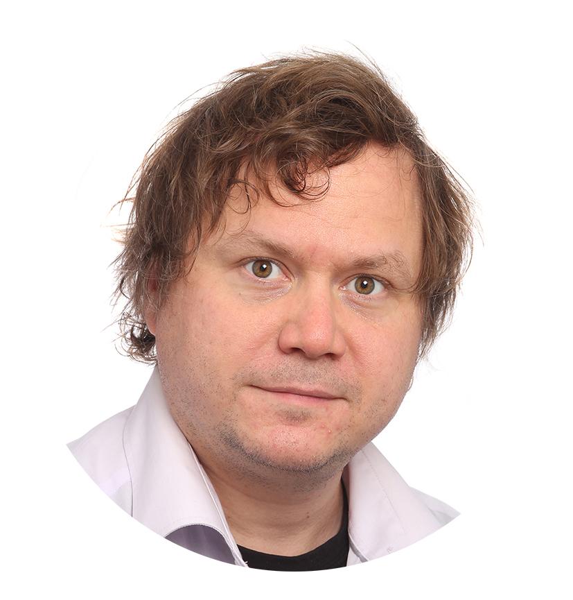 Bergman Jussi
