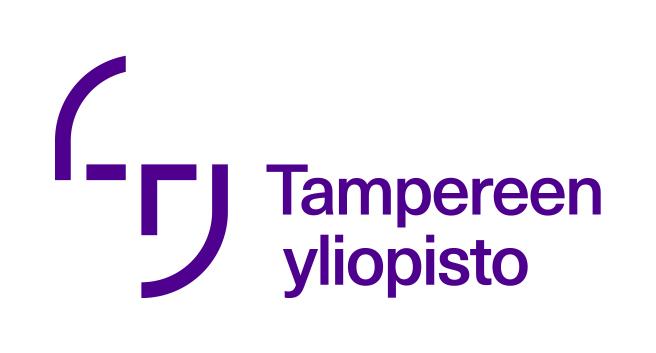 Tampereen yliopiston logo.